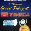 Acqua&Sapone Umbertide e Umana Venezia in campo per il IV Memorial Gianni Palazzetti