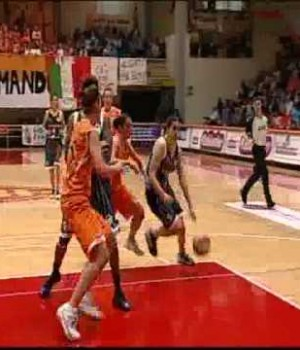 Semifinali/Gara-3  FAMILA WUBER SCHIO vs LIOMATIC UMBERTIDE