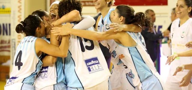 Coppa Italia SCHIO vs ACQUA&SAPONE 73-64