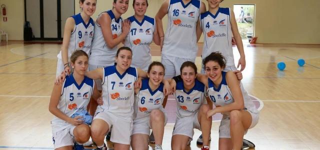 Inter-zona U.17 di Borgo Pace