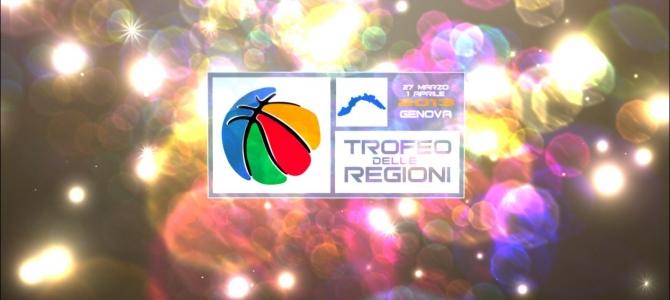 L'Umbria e' seconda al torneo delle regioni