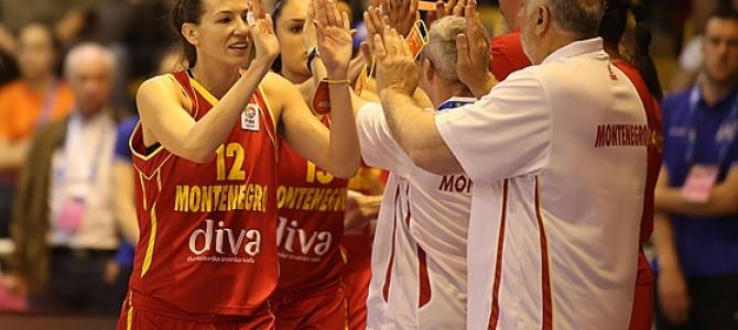 Sotto con il Montenegro sperando che non sia amaro