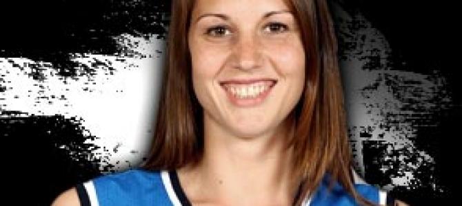 Lavinia Santucci è una ragazza Acqua&Sapone