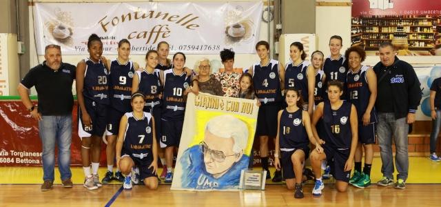 L'ACQUA&SAPONE SUPERA ANCHE VENEZIA  74-55
