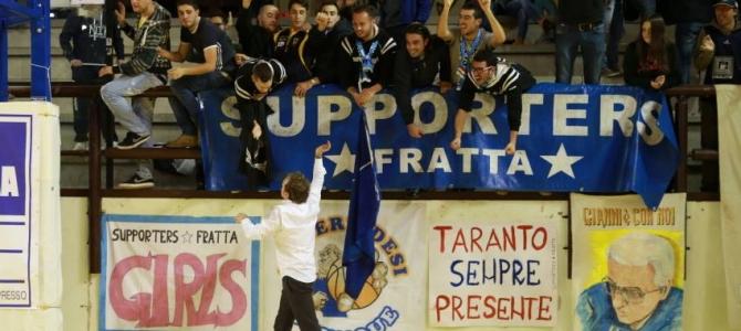 Ottavo centro consecutivo per l'Acqua&Sapone. Battuta La Spezia 66-57