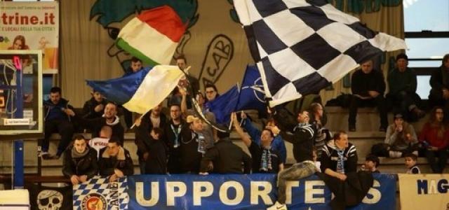 Supporters Fratta: una passione che dura da 10 anni. Intervista di Matteo Romanelli