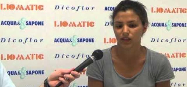 Intervista con Maria Chiara Ortolani