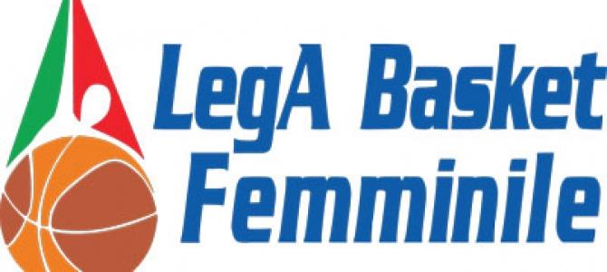LA LEGA BASKET FEMMINILE ANNUNCIA: OPENING DAY A SAN MARTINO DI LUPARI