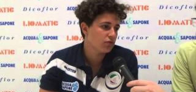 Intervista con Ilaria Locchi