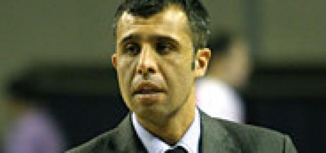 UFFICIALE: WILLIAM ORLANDO RICONFERMATO ASSISTANT COACH DELL'ACQUA&SAPONE PER LA STAGIONE 2014/2015