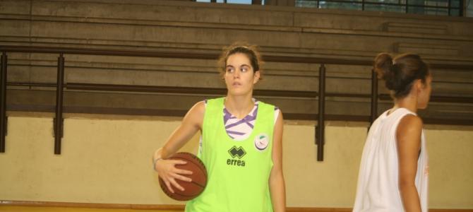 Ufficiale: Alessia Cabrini in Acqua&Sapone Umbertide