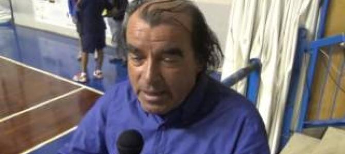 Intervista con il dott. Carlo Tramontana