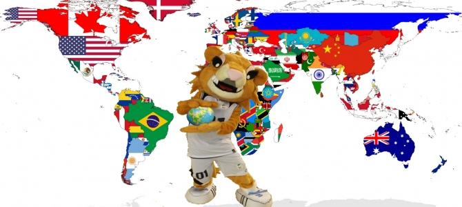 Estrosa diventa International