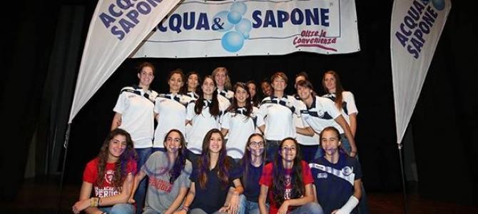 Opening Day: Acqua&Sapone Umbertide 70- Calligaris Triestina 53