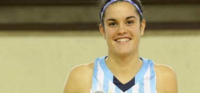 Alessia Cabrini a disposizione della nazionale under 20