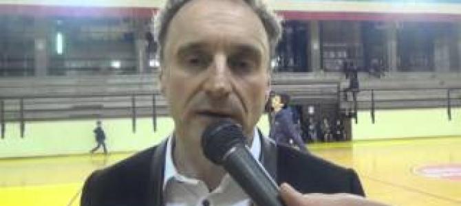 Interviste post-partita Umbertide – Battipaglia