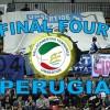 Final Four a Perugia, gli orari delle partite