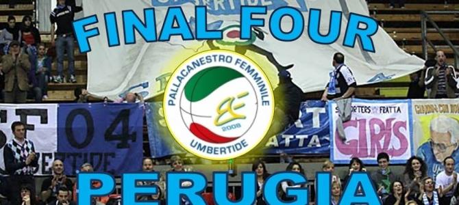 Ufficiale, Acqua&Sapone Umbertide organizzerà la Final Four di Coppa Italia