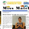 Miss Match n.7, protagonista Alessia Cabrini