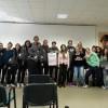 Acqua&Sapone Umbertide in visita alle scuole
