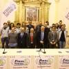 Presentata la Final Four 2015- Acqua&Sapone Cup