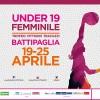 La strada verso le Finali Nazionali U19 di Battipaglia. Per Acqua&Sapone spareggio in Molise, una sfida si giocherà al PalaMorandi