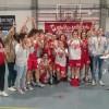 Pallacanestro Perugia vince il titolo regionale umbro under 17