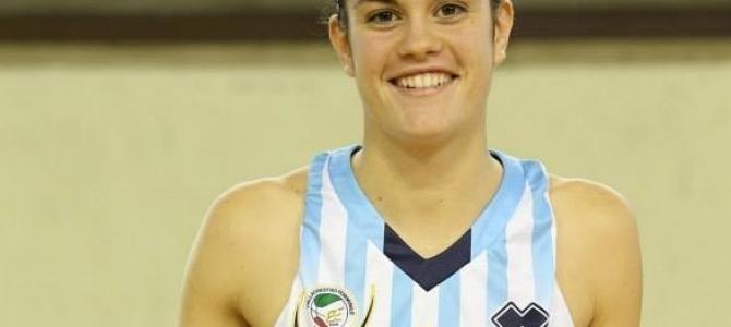 Alessia Cabrini confermata per la stagione 2015/16