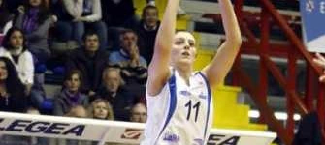 Silvia Sarni lascia Umbertide: il suo saluto