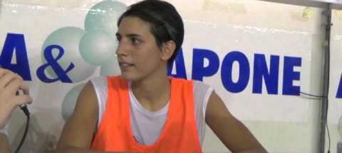 Intervista a Giovanna Pertile