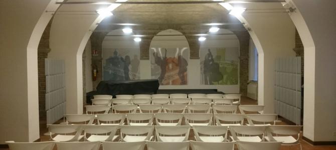 """Sabato incontro tra Pallacanestro Femminile Umbertide e """"La Pantera"""""""