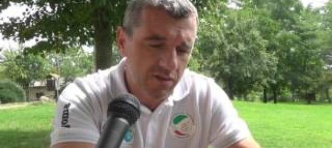 Intervista con Mauro Di Vattimo