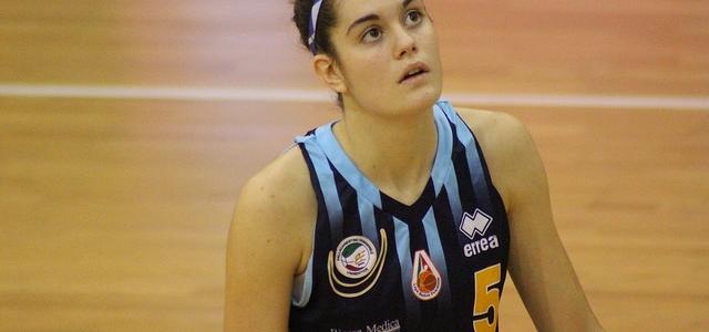 Alessia Cabrini convocata per l'Europeo Under-20