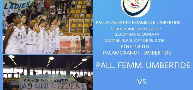 AL PALAMORANDI ARRIVANO LE CAMPIONESSE D'ITALIA DEL FAMILA SCHIO
