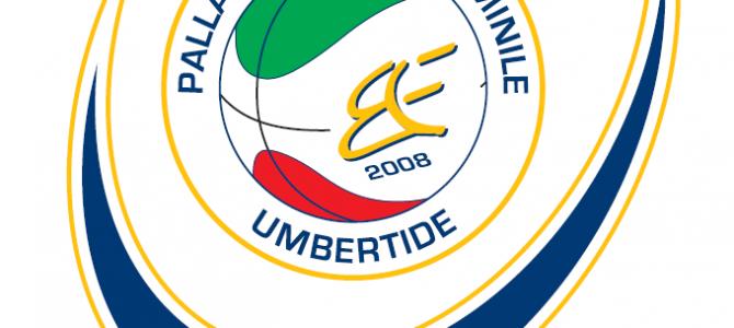 PF UMBERTIDE, IL CALENDARIO DELLA STAGIONE 2018-2019
