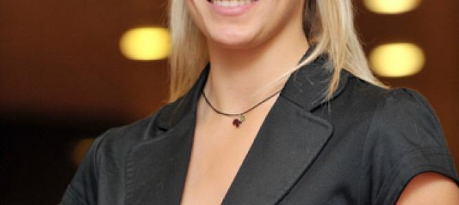 Katalin Honti entra nello Staff Tecnico della PF Umbertide