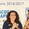 ILARIA MARTINELLI TORNA ALLA PF UMBERTIDE, FARA' PARTE  DELLO STAFF TECNICO