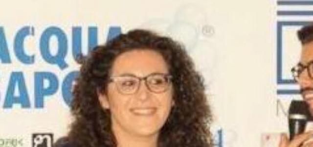 LA PF UMBERTIDE SALUTA ILARIA MARTINELLI