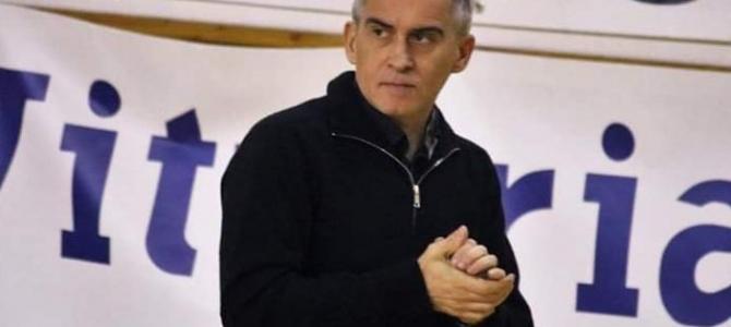 COACH CONTU CONFERMATO ANCHE PER LA PROSSIMA STAGIONE