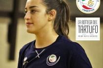 ELISA SPIGARELLI CONFERMATA PER LA STAGIONE 2019/2020