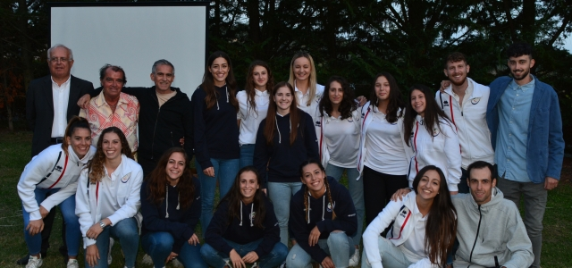 PRESENTATA A VILLA VALETINA SPA LA BOTTEGA DEL TARTUFO UMBERTIDE 2019-2020