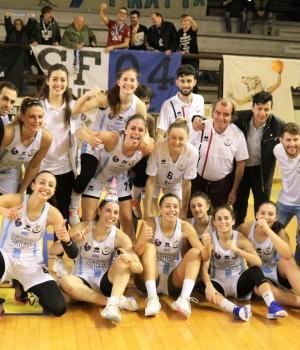 La Bottega del Tartufo Umbertide – Nico Basket 70-58