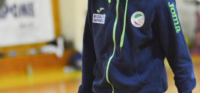 Leonardo Grilli sarà ancora preparatore atletico de La Bottega del Tartufo Umbertide