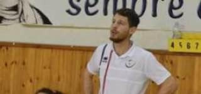 Michele Crispoltoni confermato vice allenatore de La Bottega del Tartufo Umbertide