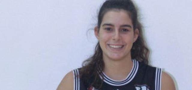 Beatrice Baldi è una nuova giocatrice de La Bottega del Tartufo Umbertide