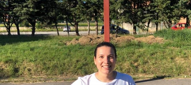 Michela Caporali nello staff tecnico della PF Umbertide