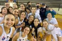 Inizia bene il nuovo anno per La Bottega del Tartufo Umbertide, Livorno battuta 86-58