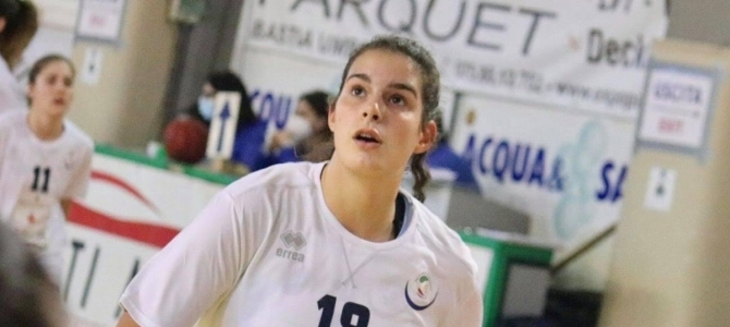 Beatrice Baldi confermata con La Bottega del Tartufo Umbertide