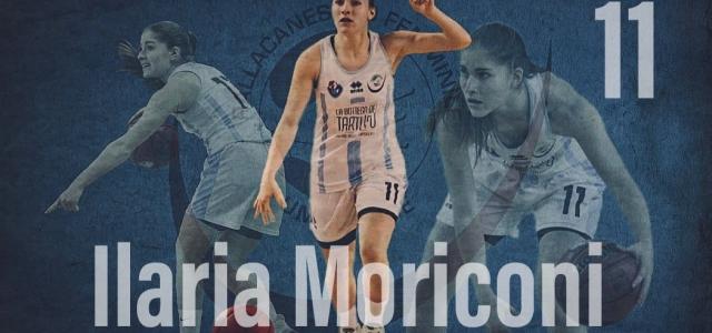 Ilaria Moriconi e La Bottega del Tartufo Umbertide insieme per la quarta stagione consecutiva