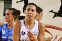 Giorgia Paolocci con La Bottega del Tartufo Umbertide per la sesta stagione consecutiva